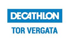 Decathlon Tor Vergata